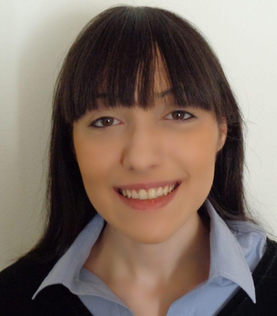Camilla Folini